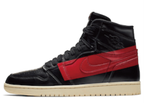 Nike Air Jordan 1 Retro High OG Coutureの写真
