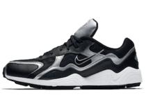 Nike Air Zoom Alpha Black Metalic Silverの写真