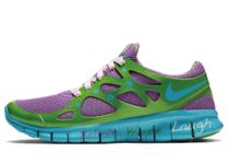 Nike Free Run+ 2 Doernbecher Mackenzie Short 2019 Womensの写真