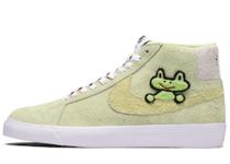 Frog Skateboards x Nike SB Zoom Blazer Midの写真