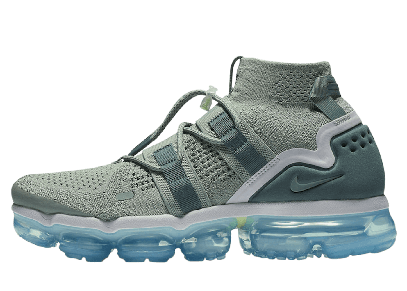 Air VaporMax Utility Greenの写真