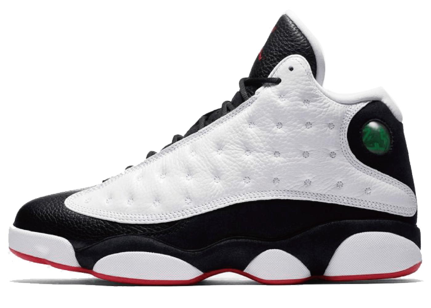 Nike Jordan 13 Retro He Got Game (2018)の写真
