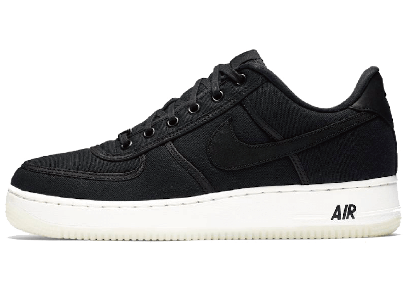 "Nike Air Force 1 Low Retro QS ""Canvas"" Pack Summit Whiteの写真"