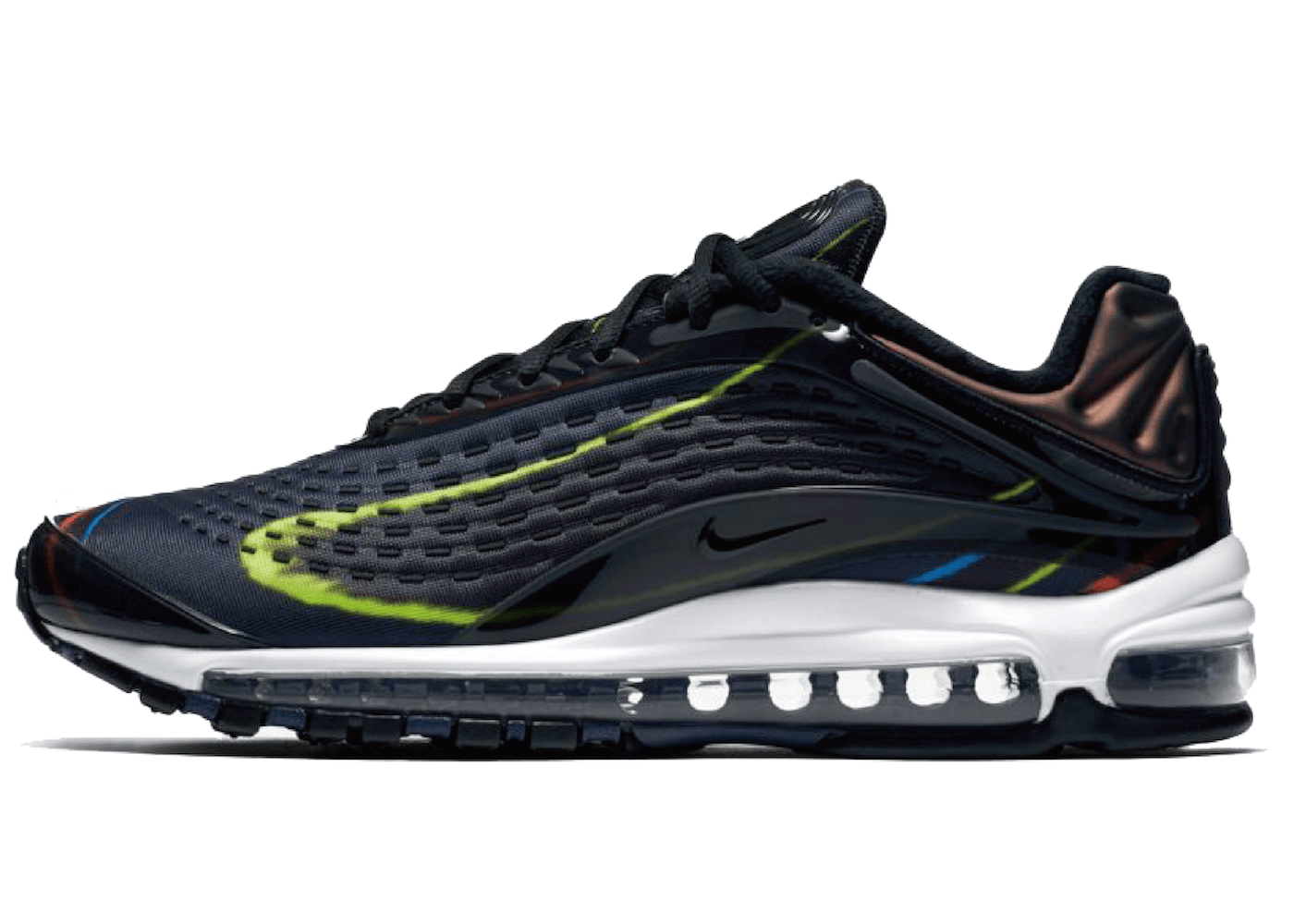 """NIKE AIR MAX DELUXE """"LIFE OF THE PARTY""""の写真"""