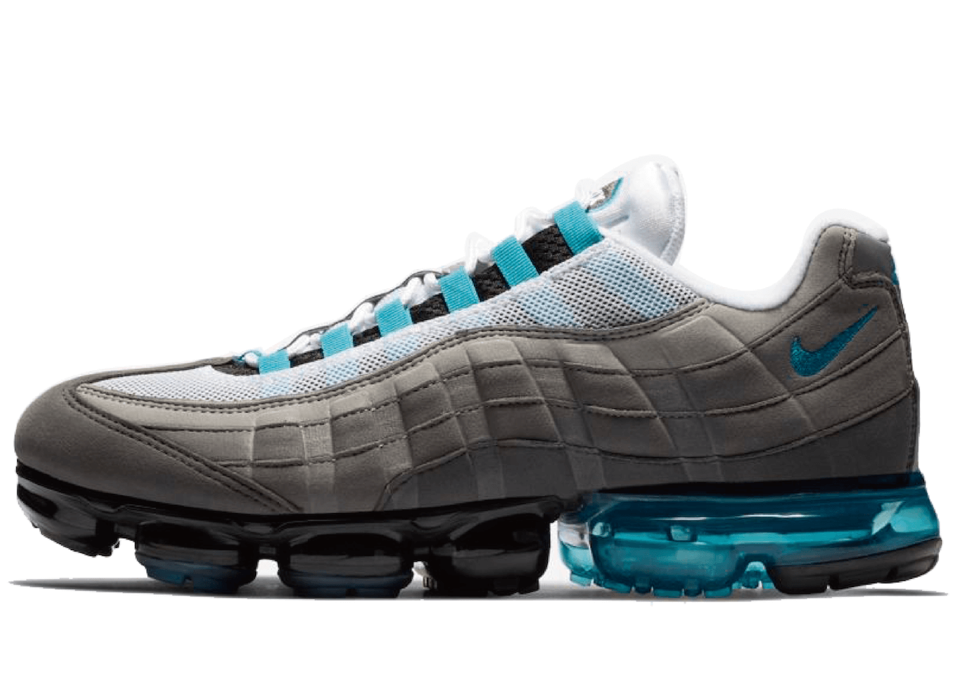 Nike Air VaporMax 95 Neo Turquoiseの写真