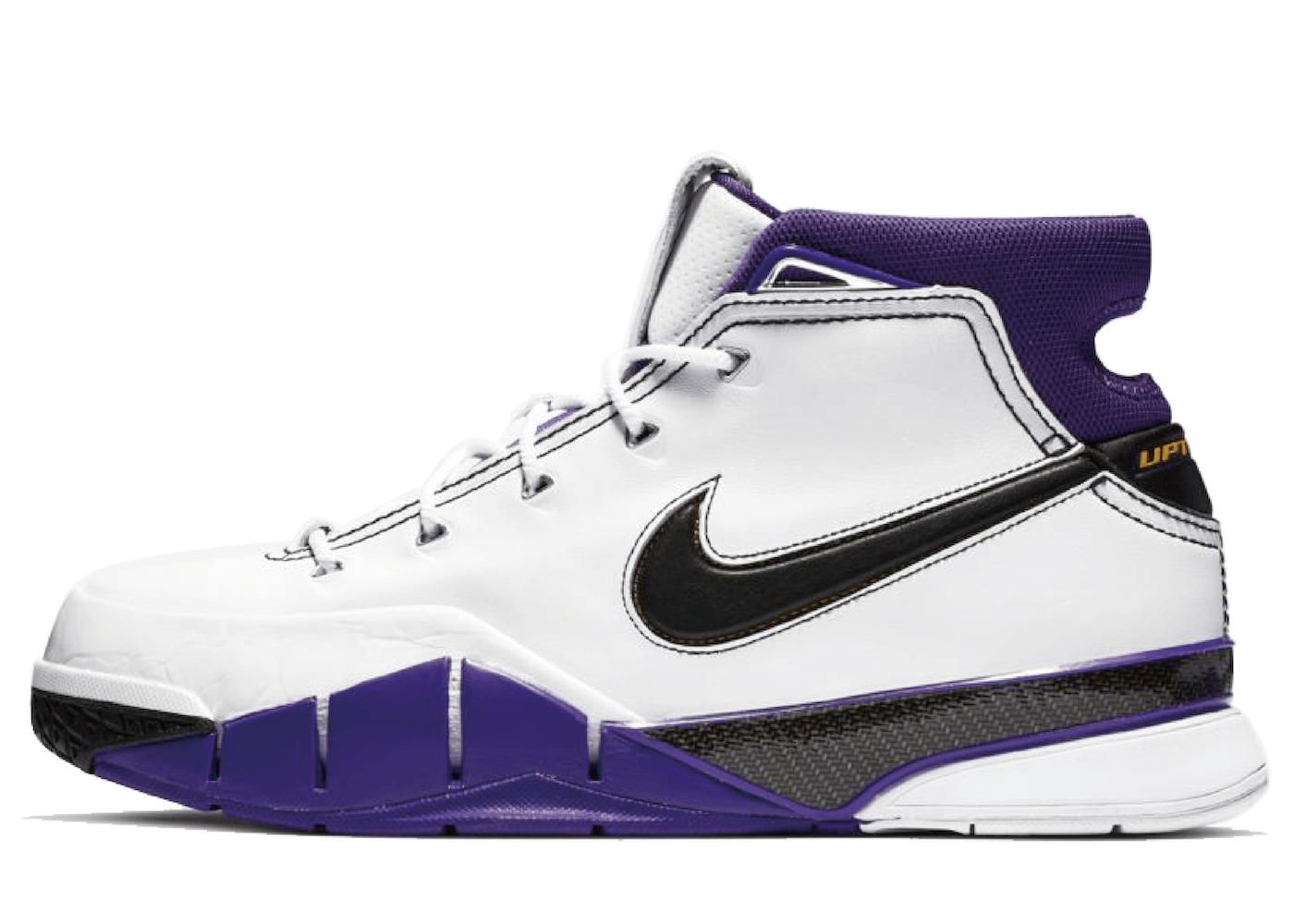 Nike Kobe 1 Protro 81 Points Gameの写真