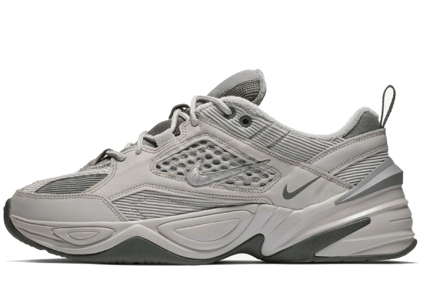 Nike M2K Tekno Atmosphere Greyの写真