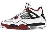 Jordan Ⅳ