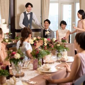 公式 ホテルモントレ仙台ウエディング Hotel Monterey Wedding