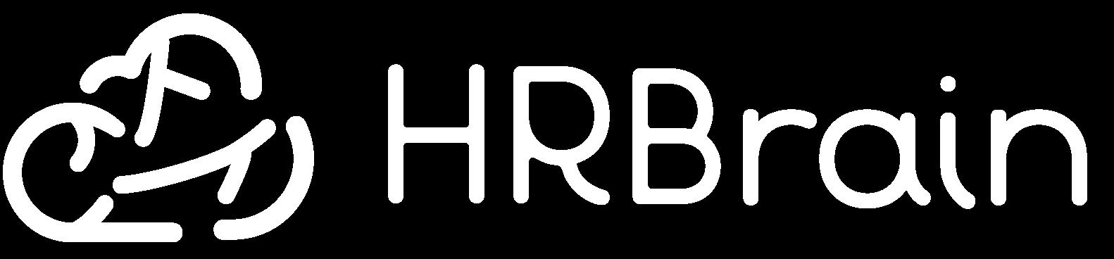 HRBrainロゴ