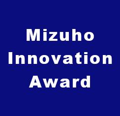 MIZUHO Innovation Award
