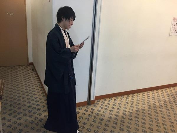 モテ男 image12