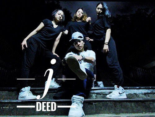 J DEED  LIVESHOCK