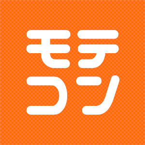 モテコンのロゴ
