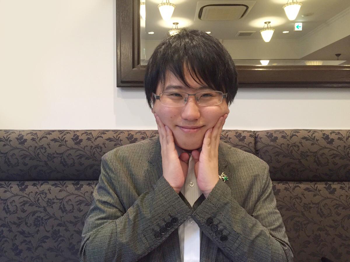 【テクサ飯田インタビュー】モテワンコンテストの価値!ゲームの様に熱中できる仕掛け