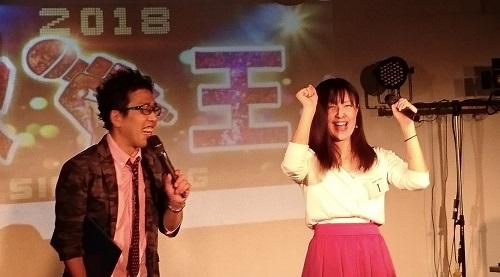 Moe 学生 ファイナリスト 2018