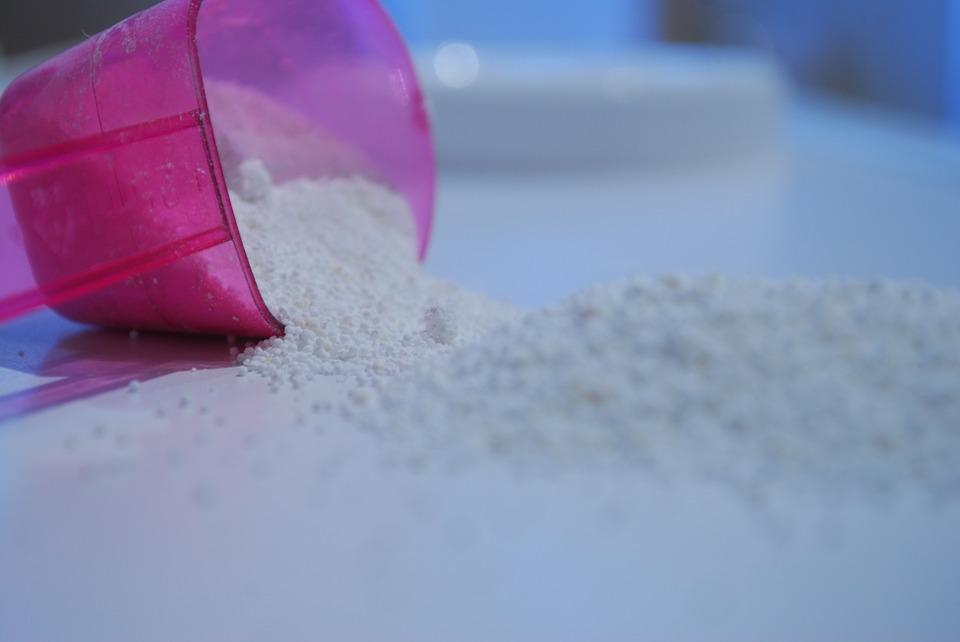 漂白剤の画像