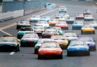 ○○万円からレースが出来る!今からでも始められるワンメイクレースの世界!!