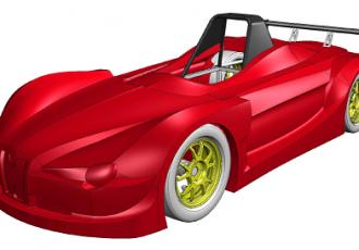 今話題のVITAレースを知っていますか?低コストで本格レーシングカーを体験しましょう!