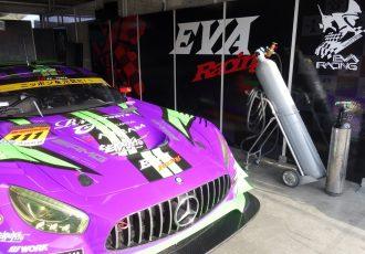 3年ぶりにエヴァンゲリオン・レーシングがSUPER GTに復活!これまでの歴史と今年の参戦体制は?
