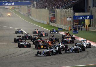 これを読んでしっかり楽しもう!F1ロシアGPのレース前に知っておきたい4つの事。