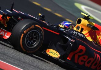Motorz的F1レポート「2016 F1第5戦 スペインGP編」