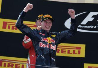 史上最年少優勝、レースの常識を打ち破った18歳「マックス・フェルスタッペン」てどんな人?
