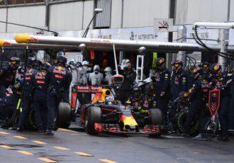 Motorz的レースレポート 「F1 2016 モナコGP編」