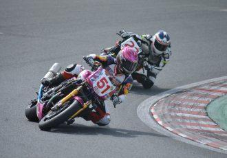 バイクの祭典!?日本最大の草レース!テイストオブツクバを知っていますか?