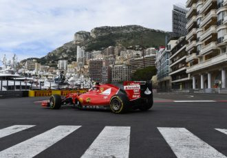 Motorz的F1プレビュー 「2016 F1第6戦 モナコGP編」