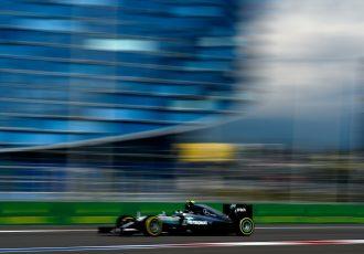 Motorz的F1レポート「2016 F1第4戦 ロシアGP編」