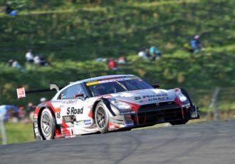 SUPER GT第2戦:GT500レースレポート「終盤に波乱の連続、MOTUL GT-Rが開幕2連勝をマーク」