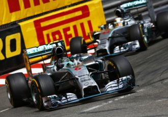 レース観戦するなら観光もしたい!観光名所が徒歩で回れる!!F1ドイツへの旅