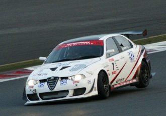 日本一のアルファ乗りを決める参加型レース!アルファロメオチャレンジ!