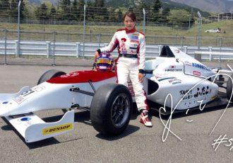 |FIA-F4|若手ドライバーの甲子園に挑む!現役女子高生(JK)ドライバー牛井渕琴夏選手の魅力に迫る!!