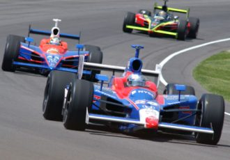 今年は100周年記念レース!世界3大レース「インディ500」の魅力と基礎知識を知っていますか?