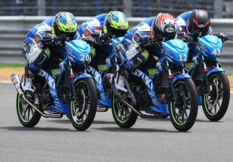 """""""MotoGPライダーへの第一歩""""アジアロードレース選手権を知っていますか??"""