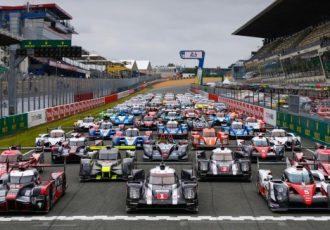 痒いところに手が届く!ル・マン24時間レースの各クラスをご紹介!