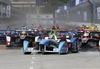 F1にとって代わるかもしれない近未来のレース「フォーミュラE」を知っていますか?