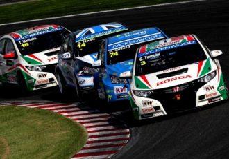 WTCC「世界ツーリングカー選手権」…喧嘩とも言われるレースってどんなレース?