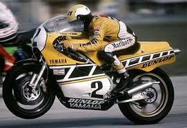 キング・ケニーの愛称で親しまれ、MotoGPの殿堂入りを果たした伝説のライダーを知っていますか?