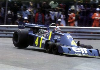 6輪のF1を知っていますか?ティレル「P34」という驚きのマシン、その速さの理由とは?