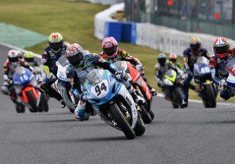 必見‼︎今後、国内での活躍は勿論のこと世界挑戦が期待される若手バイクライダー達!