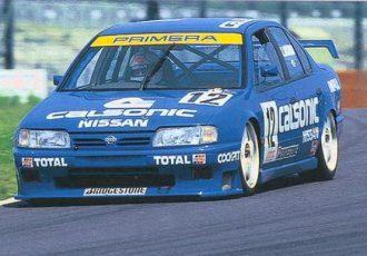 喧嘩レースとまで言われたレース、JTCCとは?ハコ車の日本一決定戦を戦ったマシンたち