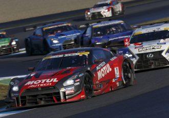 スーパーGTシリーズチャンピオン車両の意外な共通点とは?GT500クラス歴代優勝車両を一挙ご紹介!