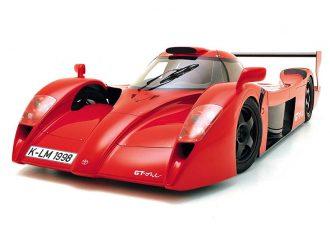 あのレーシングカーも買えた!? レースのためだけに作られた究極の市販車 6選!