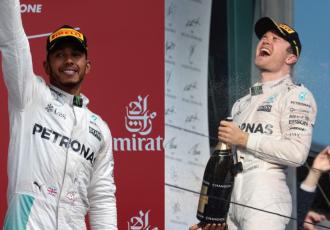 2016F1イギリスGPピックアップレポート:ついに1ポイント差!ハミルトンvsロズベルグのチャンピオン争いはどうなっていくのか?