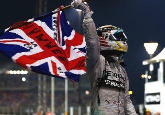 F1新時代を制し続けるルイス・ハミルトン!栄光から苦悩まで、そのキャリアを一挙に振り返る!