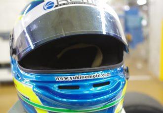 若手レーシングドライバーのスポンサー活動に密着!FIA-F4ドライバー根本悠生は普段、何してるの?