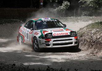 WRCにGTに大活躍だった。懐かしいCMとともに歴代トヨタ・セリカをご紹介します。
